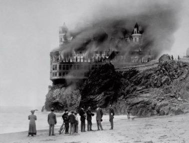 The Ship Bomb